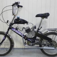 Веломопед SP 410/f80